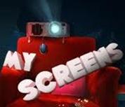 My screens