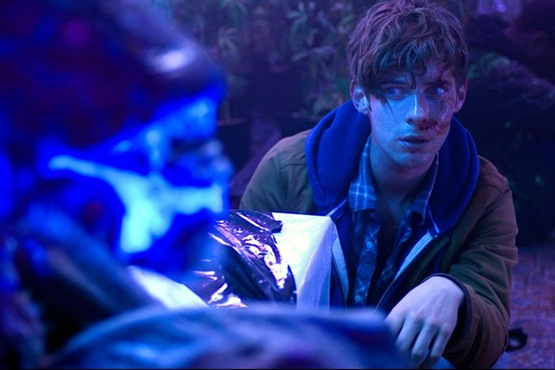 Attack the block - 3
