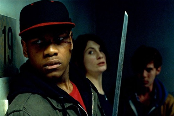 Attack the block - 5