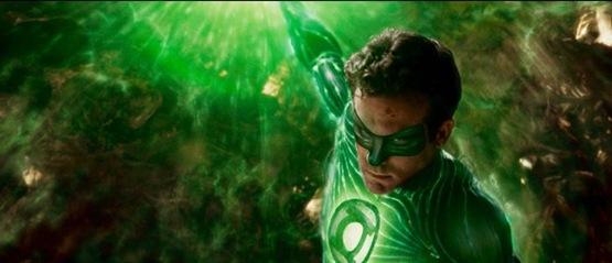 Green Lantern - 10
