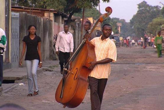 Kinshasa Symphony - 5