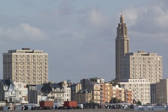 Le Havre - ville