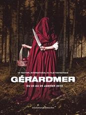 Gerardmer 2012