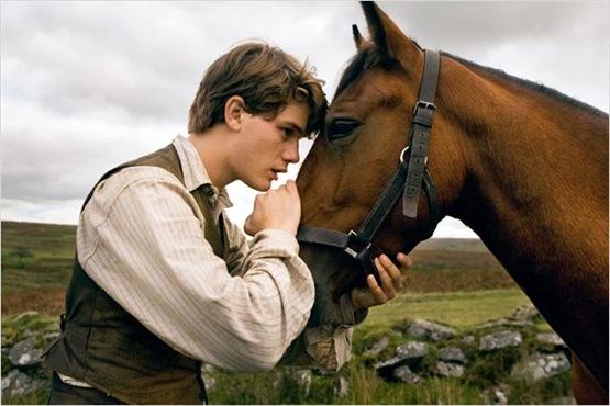 cheval de guerre - 7