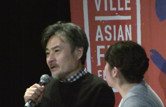 Deauville Asia 2012 - Jour 4 - 1