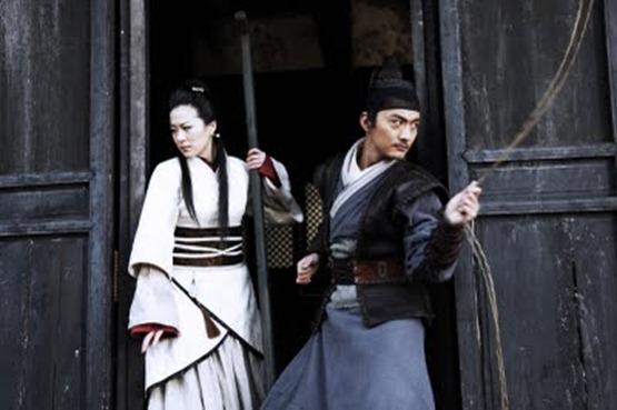 The sword identity - 3