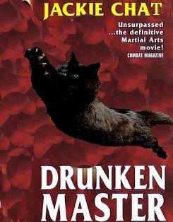 drunken Scaramouche
