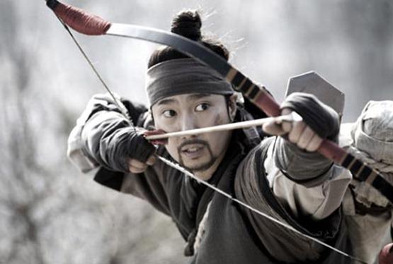 war of the arrows - 2