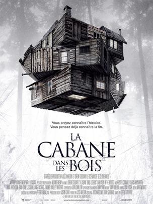 Affiche_La-Cabane-dans-les-Bois