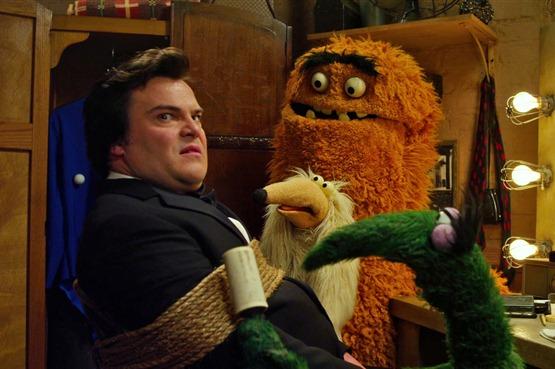 Les Muppets le retour - 8