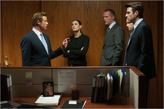 Margin call - 4