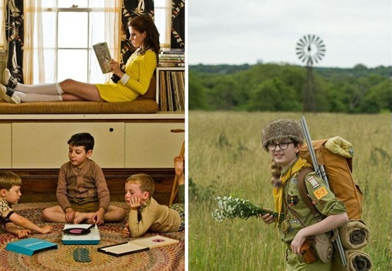 Moonrise kingdom - 7