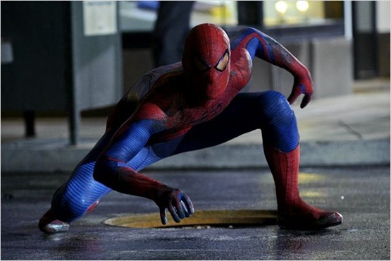 The Amazing Spider Man - 7