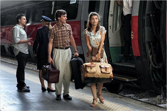 To Rome with love - 6