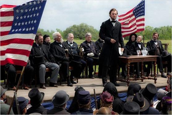 Abraham Lincoln chasseur de vampires - 2