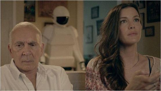 Robot & Frank - 5