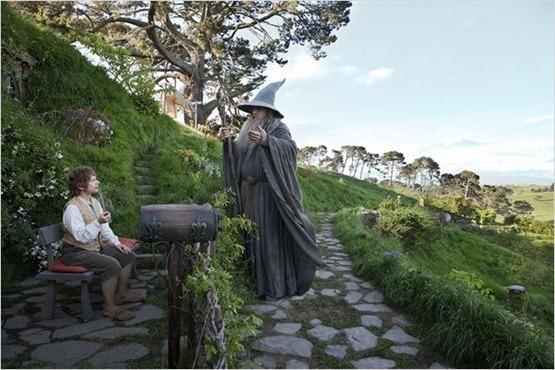 Le Hobbit-un voyage inattendu - 3