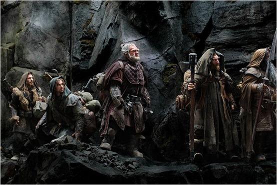 Le Hobbit-un voyage inattendu - 5