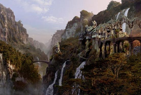 Le Hobbit-un voyage inattendu - 6
