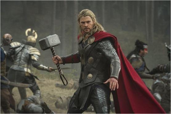 Thor 2 - 4