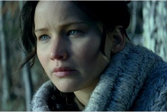 Hunger Games 2 - 2