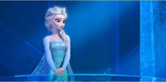 La Reine des neiges - 2