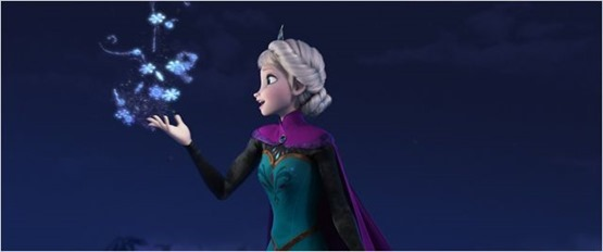 La Reine des neiges - 5