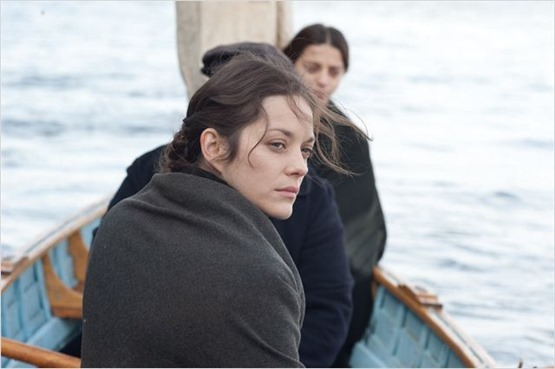 The Immigrant - 2