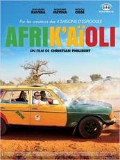Afrikaioli