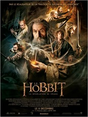 La desolation de Smaug