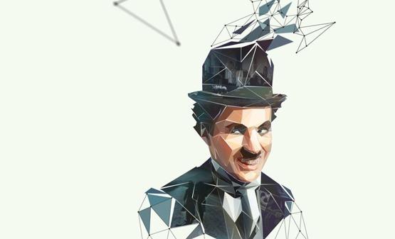100% Chaplin