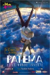 Patema et le monde inverse