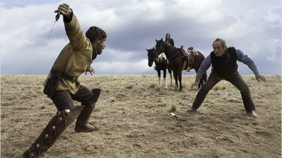 The homesman - 3