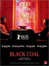 Black coal