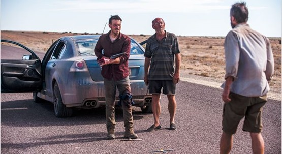 The rover - 2
