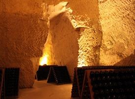 caves taittinger - 4