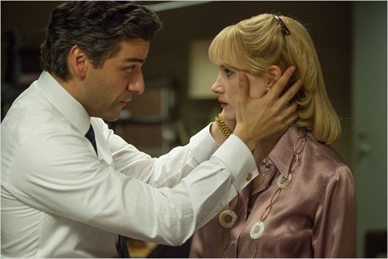 A most violent year - 2