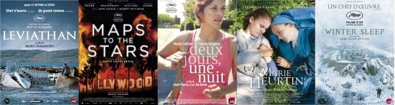 top films 2015 - 2
