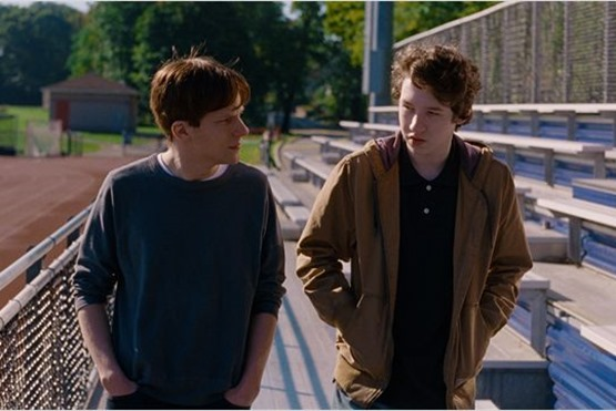 Louder than bombs - 2