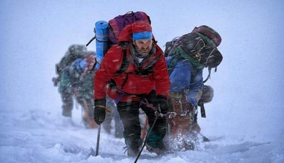 Everest - 2