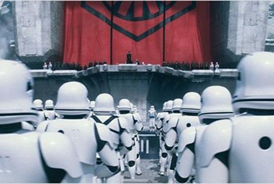 Star Wars le reveil de la force - 11