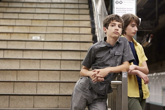 Little men - 2