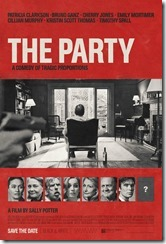 The party - aff eng