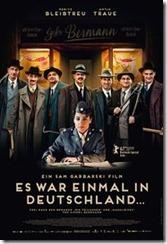 bye bye germany affiche allemande
