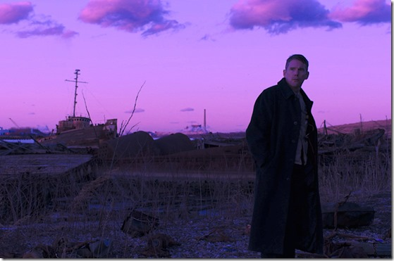 First reformed - 2