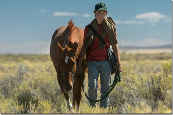 Lean on Pete - 2