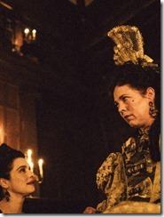 The favourite - affpro - film still