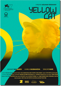 Yellow cat - affpro
