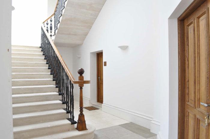 Construction Interior Design