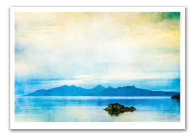 Island Mystery
